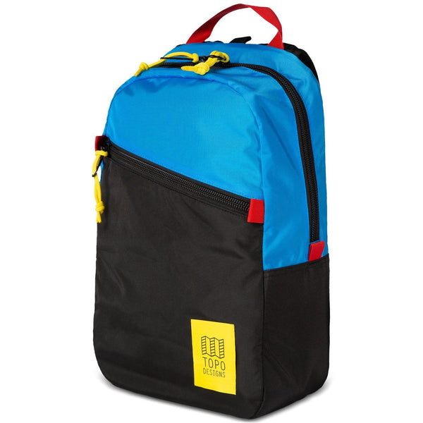 Light Pack Topo blue/black