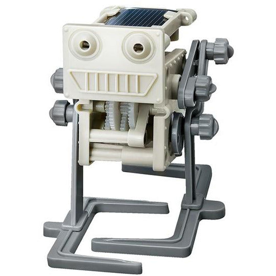 3 in 1 Mini Solar Robot