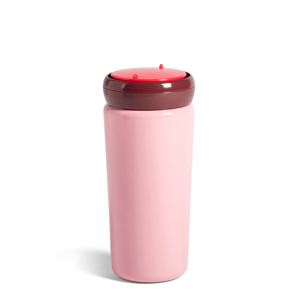 Travel Cup Sowden HAY - Rosa 0,35L