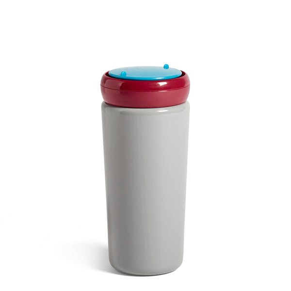 Travel Cup Sowden HAY - Gris 0,35L