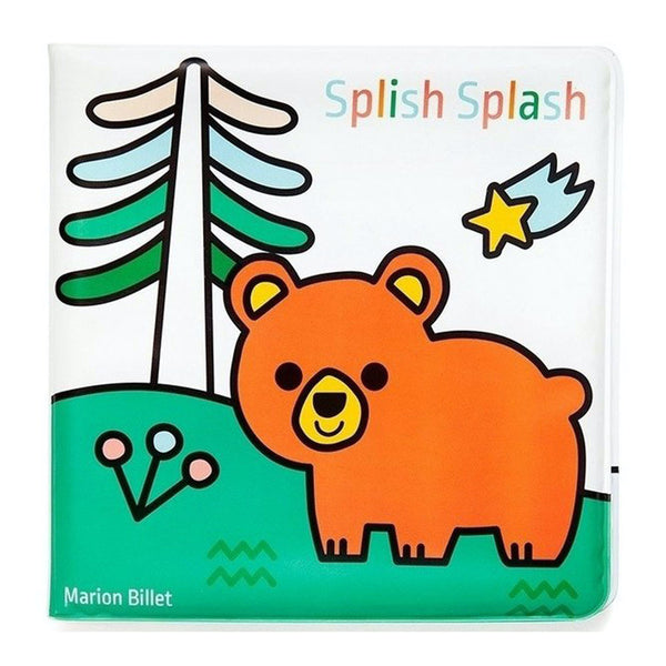 Libro Baño Magic Splish Splash Land