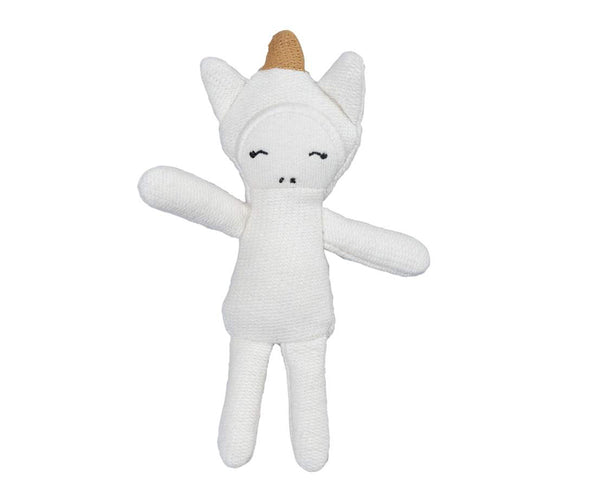Pocket Friend Unicorn