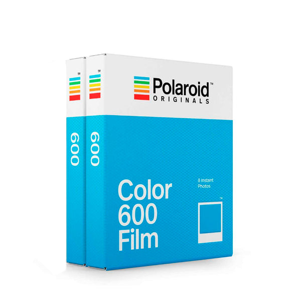 Película Color 600 Pack Doble