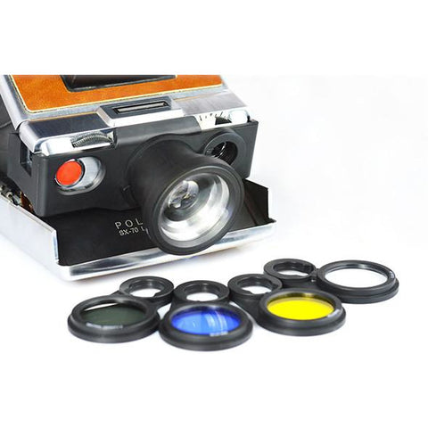 SX-70 Lens Set by Mint