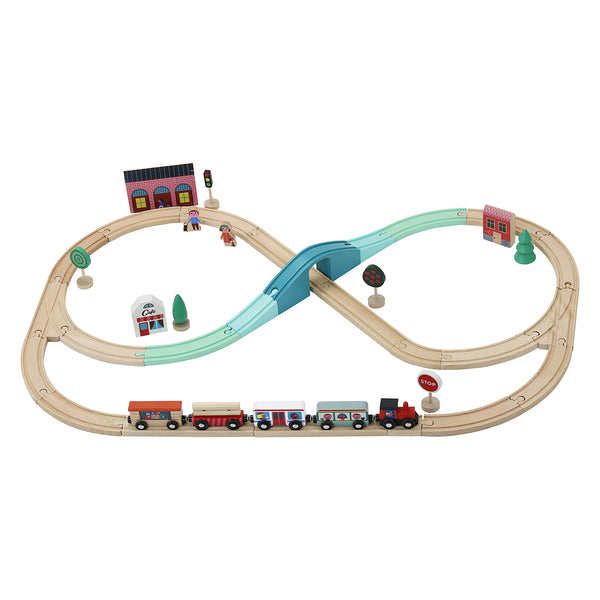 Grand Express Train set