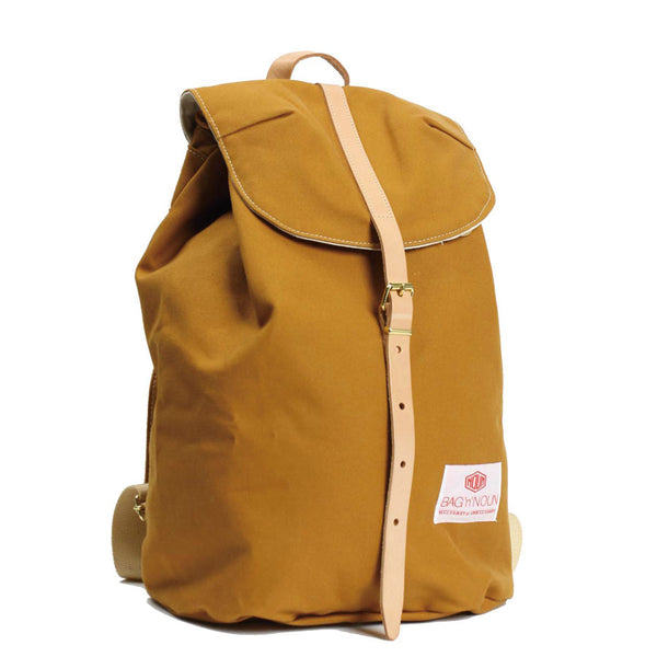 Mochila Duck Napsac Gold - BAG 'n' NOUN