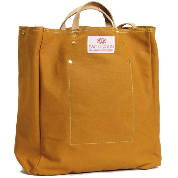 Bolsa Duck Toolbag Gold- BAG'n'NOUN