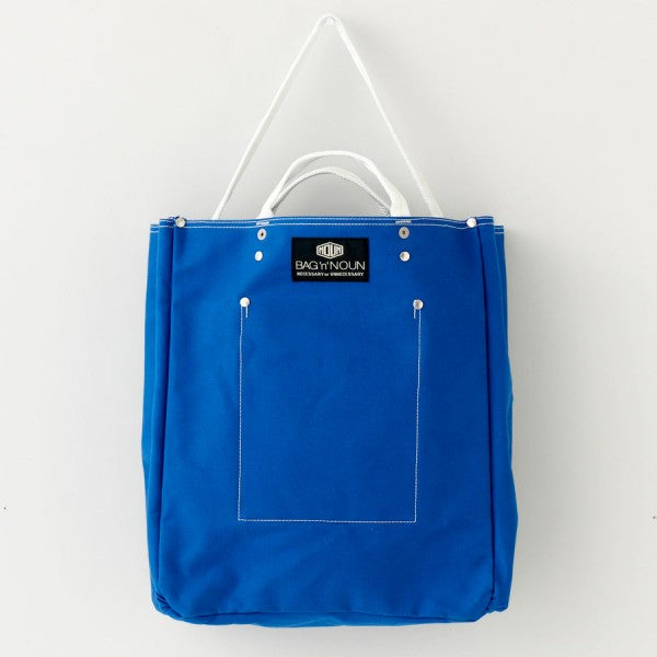Bolsa  Quality Canvas azul - BAG'n'NOUN