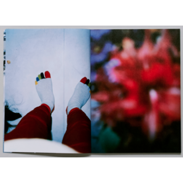 Photographoary: Photo-Mad Old Man A Turning 77 on 5.25.17 - Nobuyoshi Araki