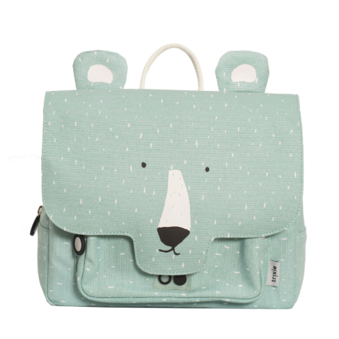 Cartera escolar  Oso Polar