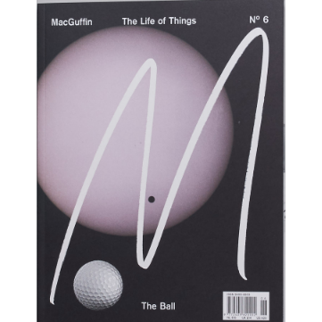 MacGuffin Nº6 - The Ball