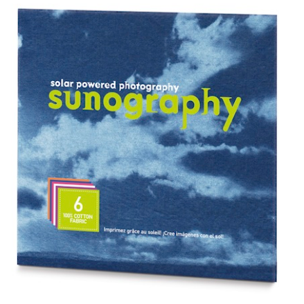 Sunography Fabric