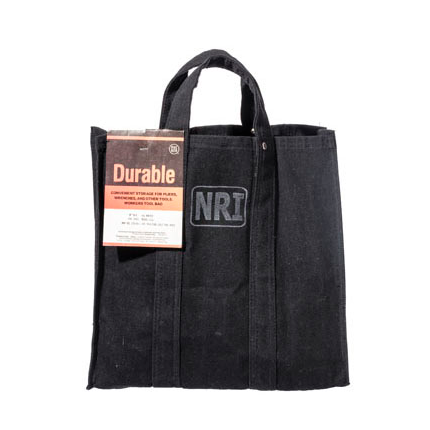 Bolsa Durable Small negro Puebco