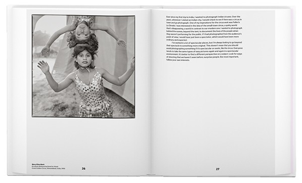Mary Ellen Mark: On the Portrait and the Moment