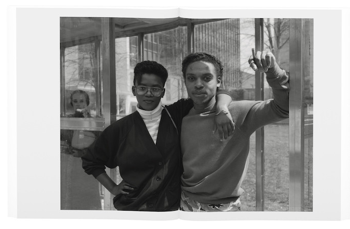 Dawoud Bey on Photographing People and Communities: The Photograp
