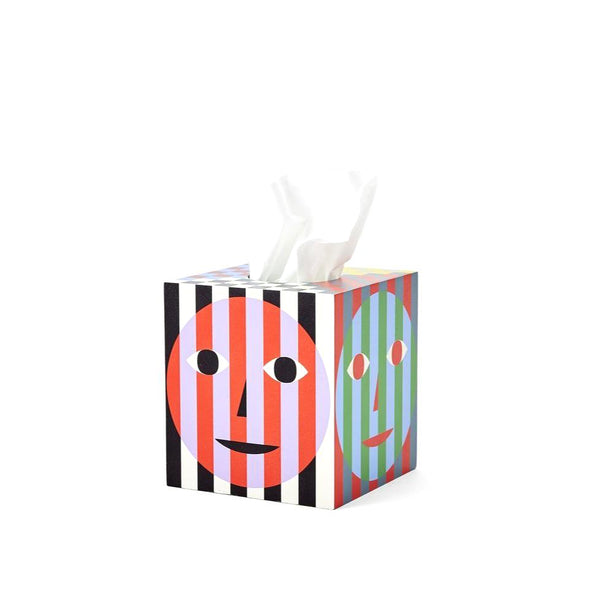 Everybody Tissue Box - Dusen Dusen