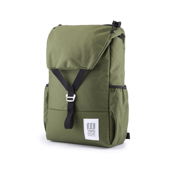 Mochila Y-Pack Topo Olive