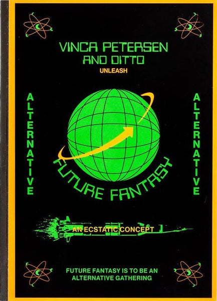 Future Fantasy - Vinca Petersen and Ditto