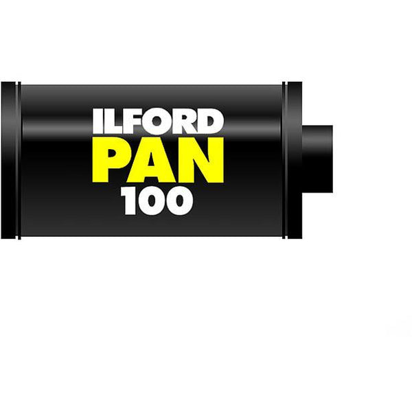Ilford Pan 100