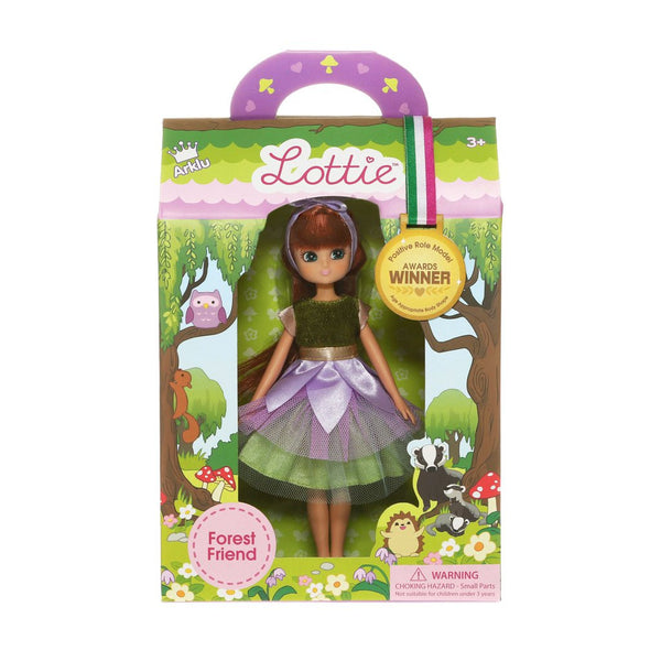Lottie - Forest Friend
