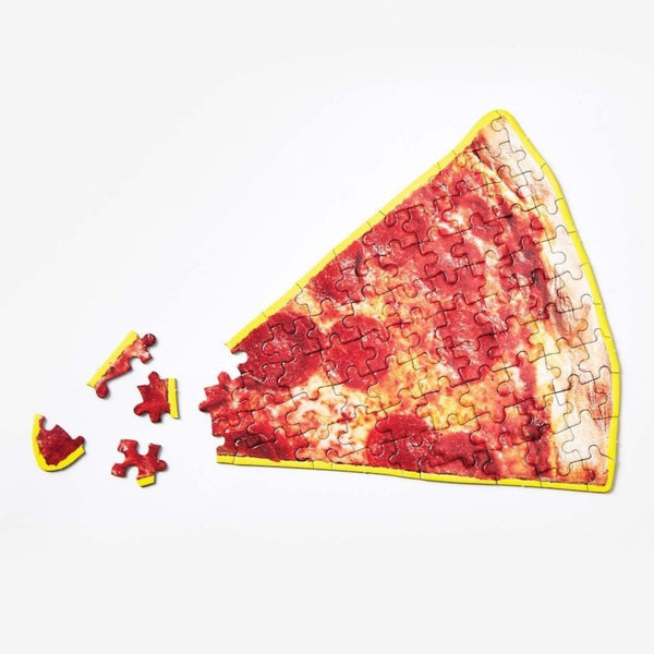 Puzzle New York Pizza Slice