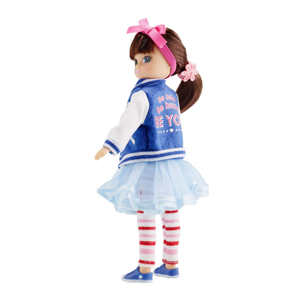Muñeca Lottie - Rockabilly