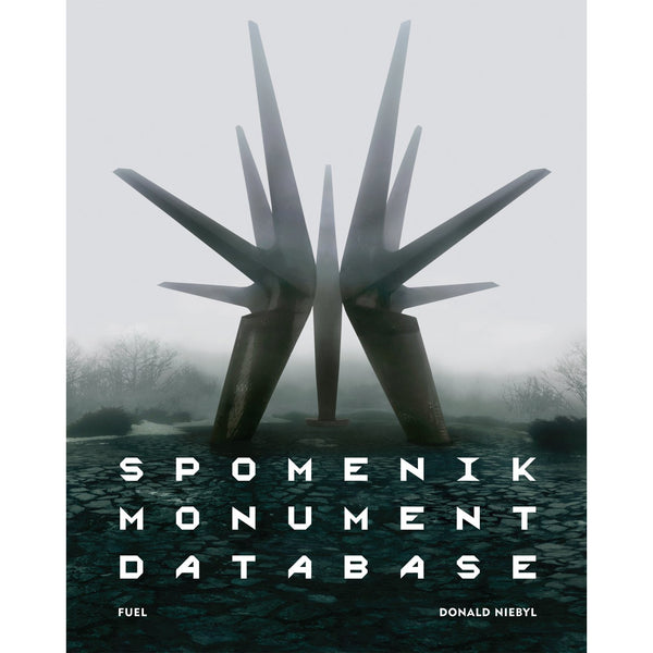 Spomenik Monument Database