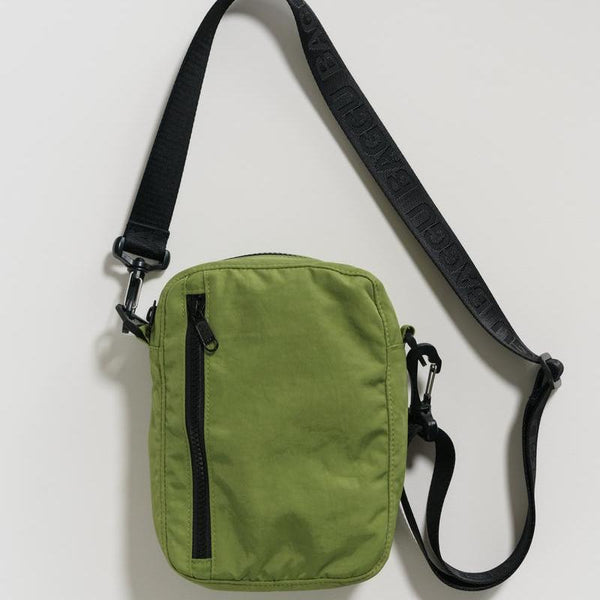 Bolso Sport Crossbody Green Apple