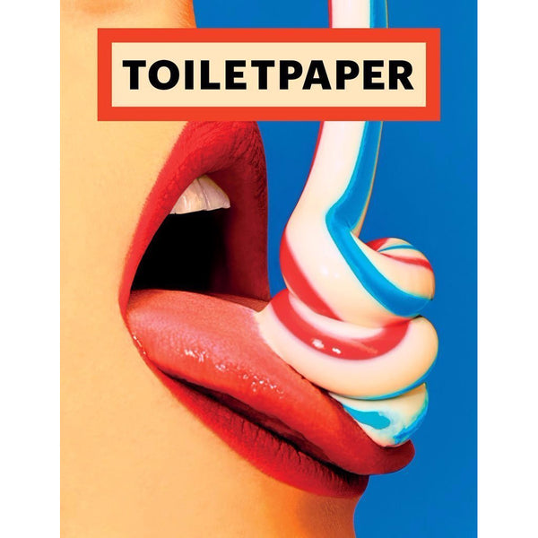 Toiletpaper #15 September 2017