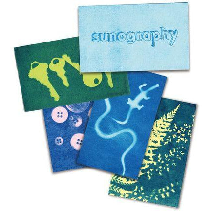 Sunography Color Cards