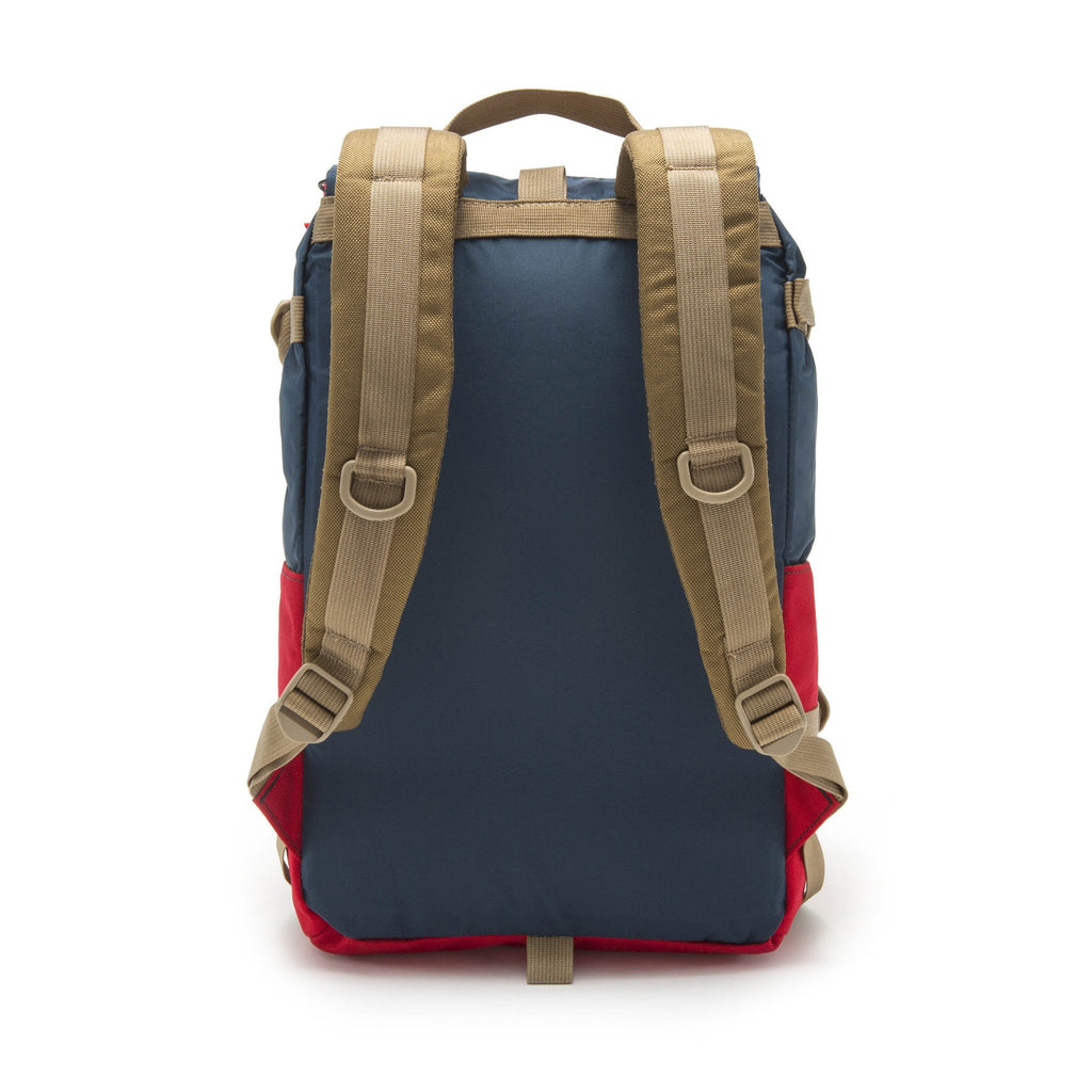 Mochila Rover Pack Topo Turquoise/Clay