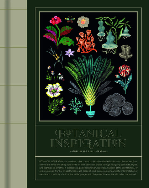 Botanical Inspiration