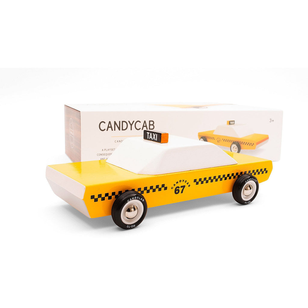 Taxi Candycab