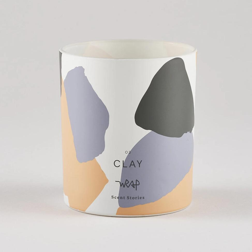 Clay - Contemporary Ceramic Artisans