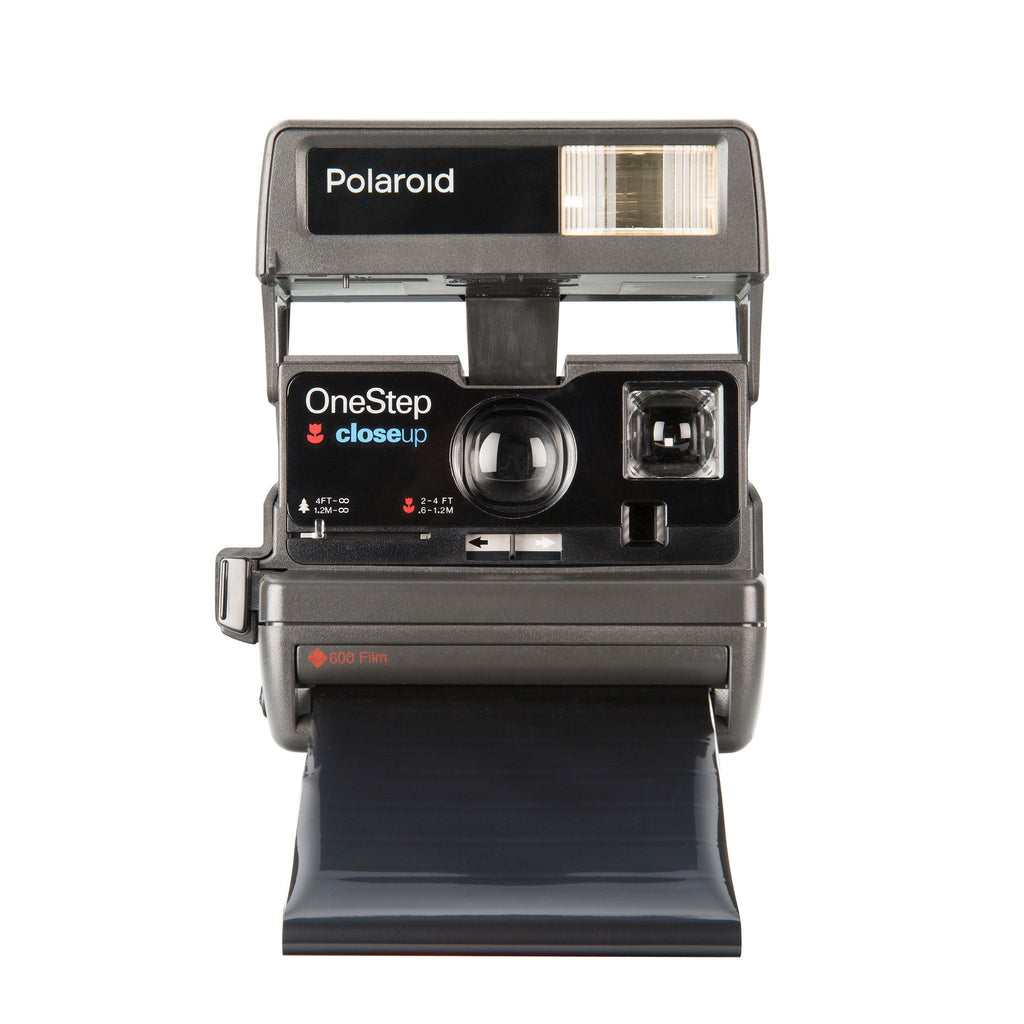 Film Shield Polaroid 600