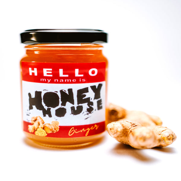 Honey House Ginger