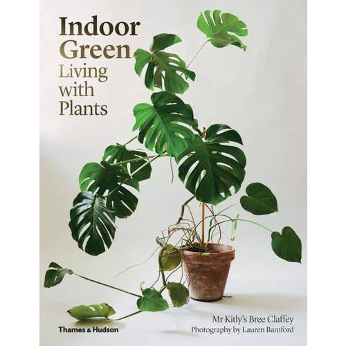 Indoor Green. Living with Plants