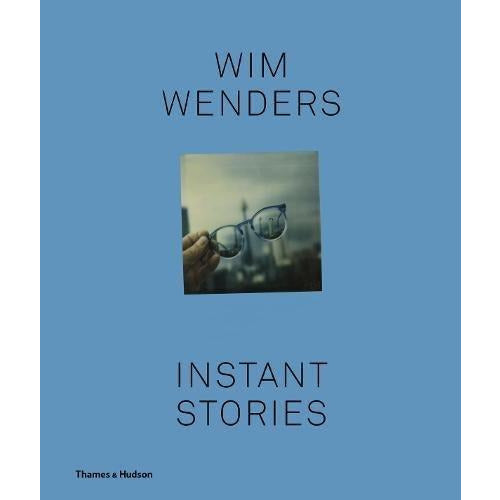 Instant Stories - Wim Wenders