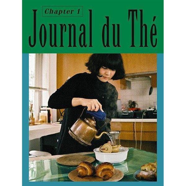 Journal du Thé - Chapter 1