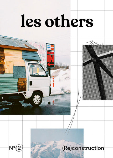 Les Others 12. (Re)construction