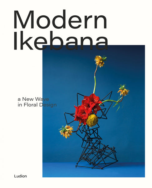 Modern Ikebana. A new Wave in Floral Design