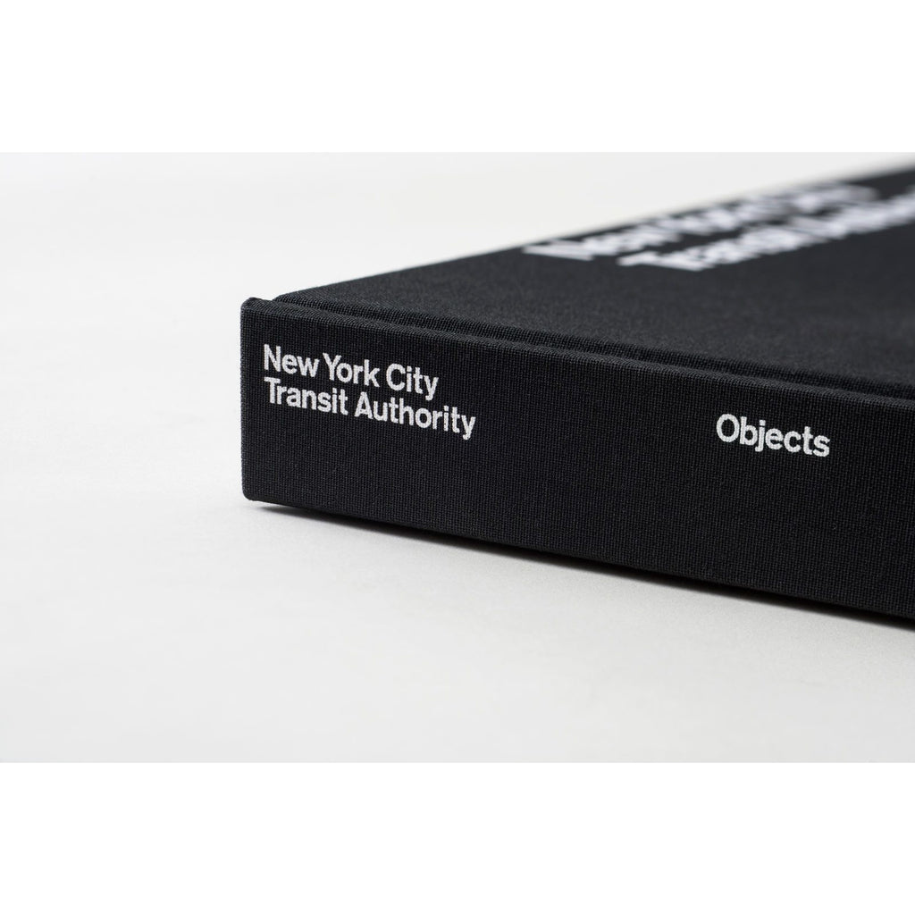 New York City Tansit Authority: Objects - Standards Manual