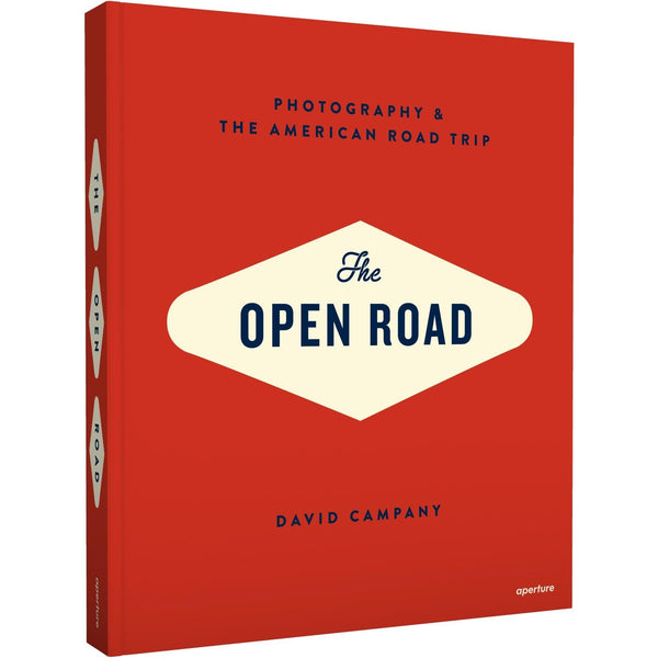 The Open Road: Photography and the American Road Trip