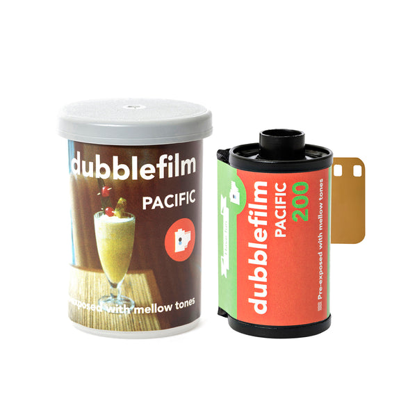 Dubble Pacific