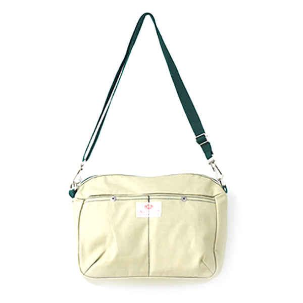 Pochette Canvas Sage - BAG'n'NOUN