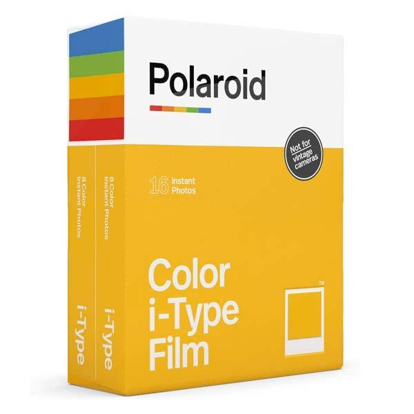 Película Color i-Type Pack Doble