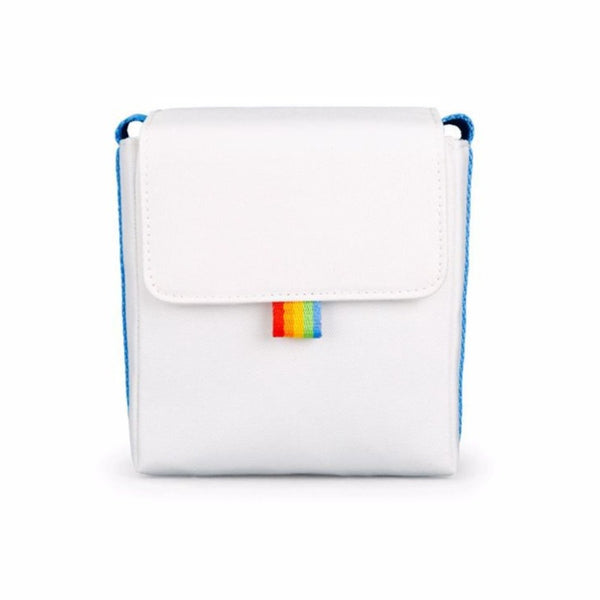 Funda Polaroid Now Azul