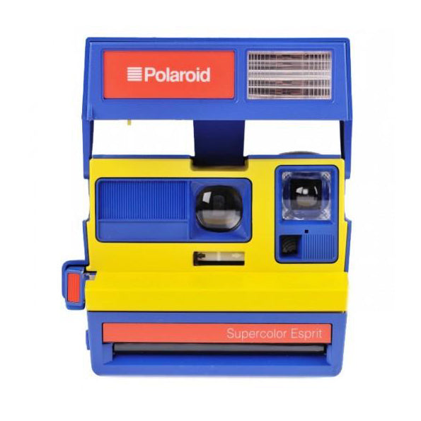Polaroid Supercolor Esprit