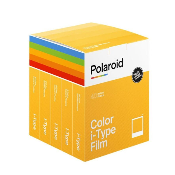 Película Color i-Type x 40 Party Starter