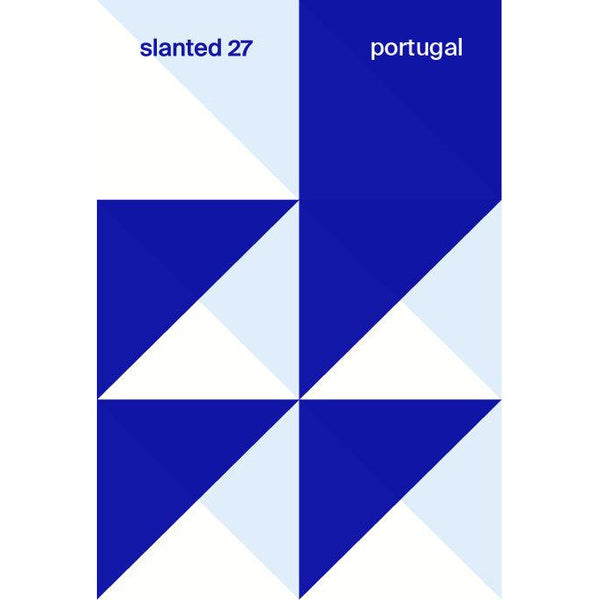 Slanted #27 - Portugal